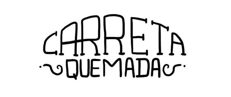 Carreta Quemada