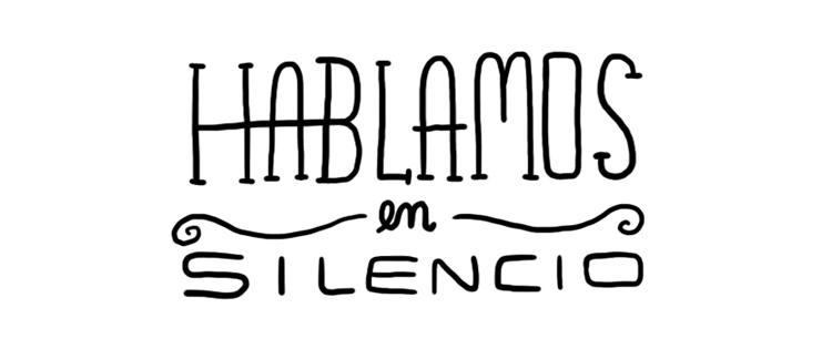 Hablamos en Silencio
